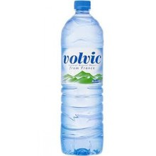 Volvic Natural Spring Water for sale