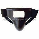 Boxing Protect Cups/Boxer Leather Groin Guard