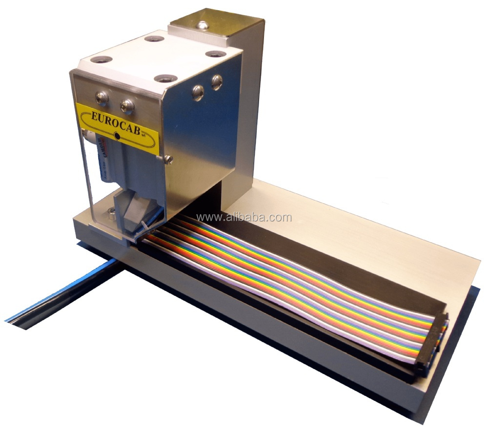 Ribbon Cables Cable Assembly : Pneumatic crimping press for ribbon cables pf buy
