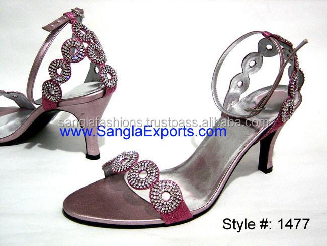 pics for gt ladies fancy shoes