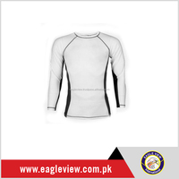 white long rash guard