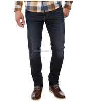 2015 new style fashion Pakistan supplier men Jeans Wholesale Men All Black Straight Leg Denim Jeans Pants