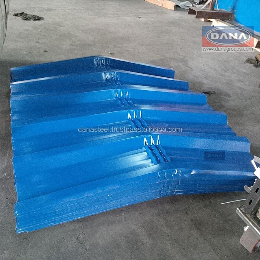 Chinko Profile Corrugated Roofing Sheets Dana Steel Uae