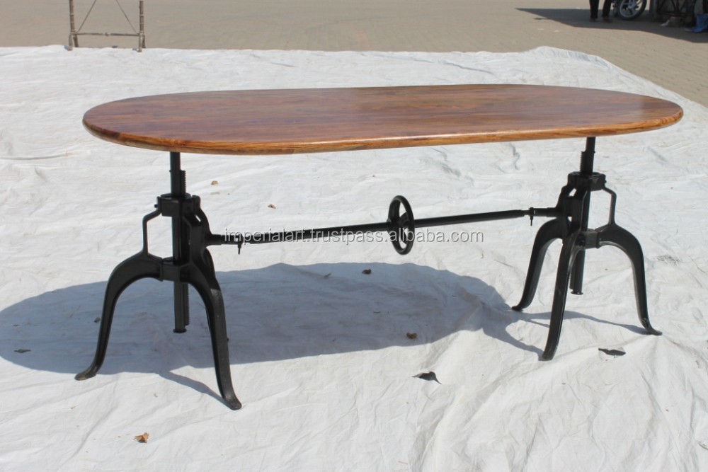 Industrial Crank Table Industrial Crank Table Suppliers and