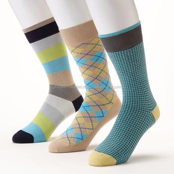 846579c324 Mens dress socks, Men's high knee socks, Knitted high quality socks from  Bangladesh