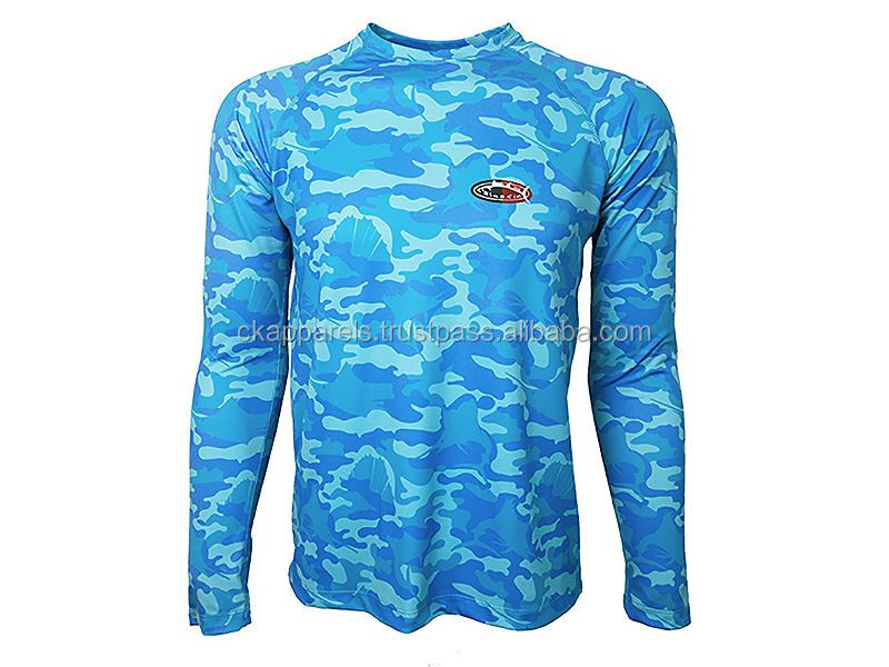 Fishing Shirt, Fishing Shirt Suppliers and Manufacturers at ...
