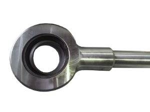 Easy-to-use Eyebolts Types Adjustable Eyebolt Long Type ...