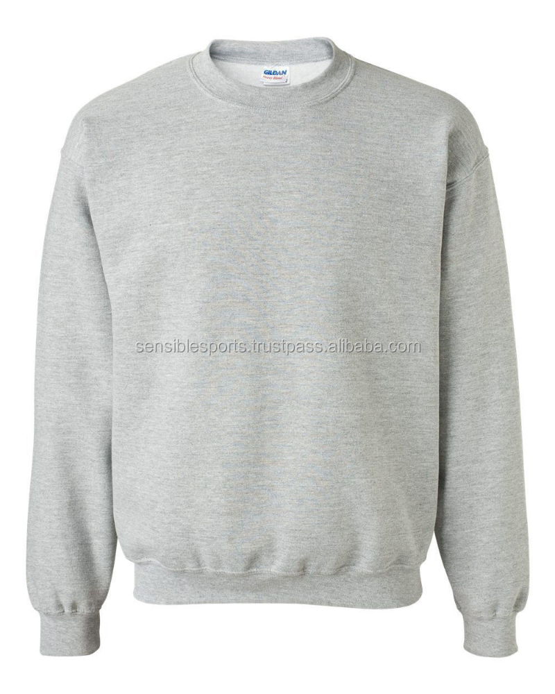 Blank Crewneck, Blank Crewneck Suppliers and Manufacturers at Alibaba.com