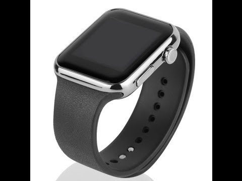 Smartwatch Bluetooth Smart watch Wristwatch for Apple iPhone IOS Android Phone