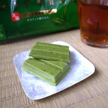 Delicious famous brands green tea matcha , small lot available