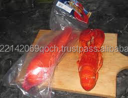 how to cook frozen cooked lobster