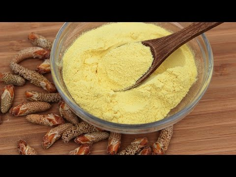 Pine Pollen, The Nutritious Adaptogen from the Pine Tree