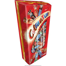 Mars Celebrations Assorted Chocolates Gift Box 540g (Made in Australia)