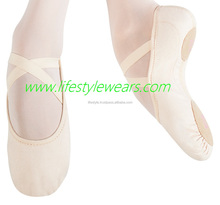 Ballet Chaussures Pointe Rolled Plates Chaussures PFqqa