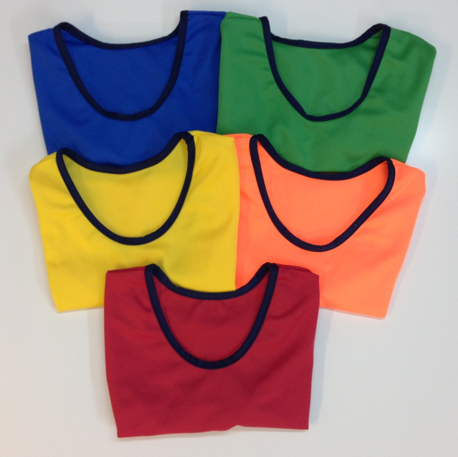 Football Training Mesh Vests,Soccer & Football Lime Training Vest ...