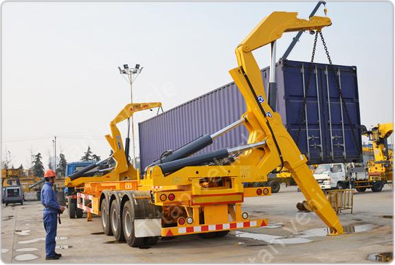 self loading truck camion autocaricanti /sidelifter UT8VabyXEtaXXagOFbXu