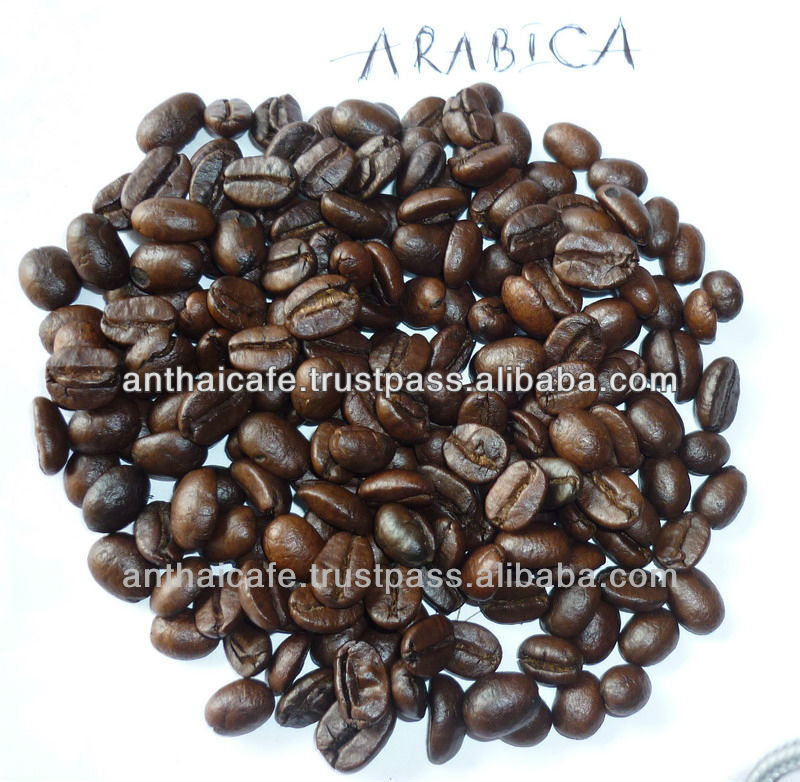 Vietnamese Finest Quality Coffee Bean Robusta