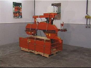 Wood-mizer - Buy Lt15 Product on Alibaba com
