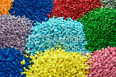 Virgin Recycled Ldpe Granule Pellet Low Density