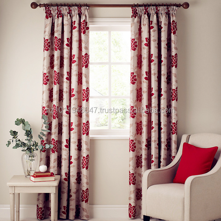 Superb Top Quality Gorgeous Country Cottage Floral Curtains With Pinch Pleats And Roman Blinds Buy Floral Printed Living Room Curtain Product On Beutiful Home Inspiration Aditmahrainfo