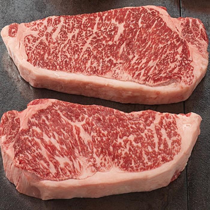 Australian Halal Chilled Or Frozen Mb9+ Full Blood Wagyu Beef - Buy Wagyu  Beef,Striploin Wagyu Beef,Frozen Striploin Wagyu Beef Product on Alibaba com