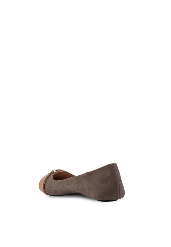 Shoe MOQ Shoe Women' Retail with low Ballet E1X0qxfwcE