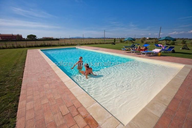 Pvc zwembad liner met twee kleur buy pvc zwembad liner product on