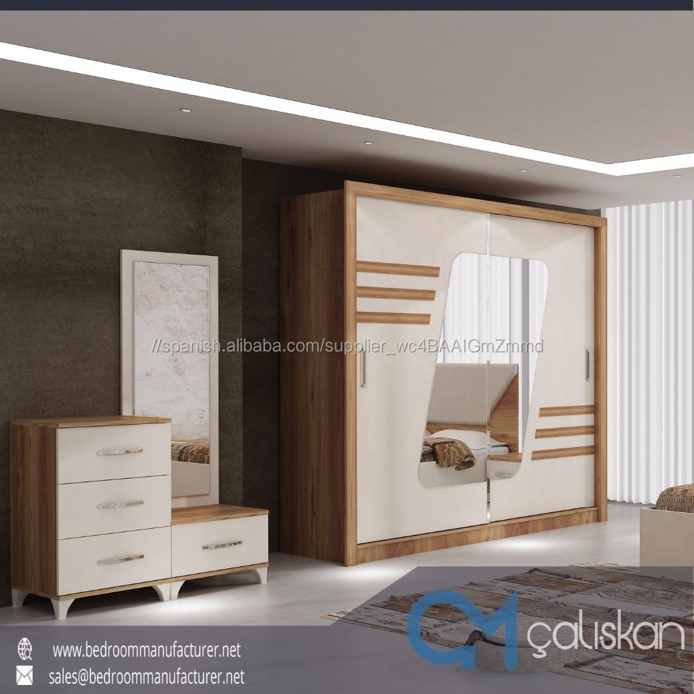 Sima Muebles Del Dormitorio Conjunto Nuevo 2017 Diseño Turco ...