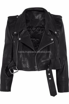 Girls Leather Biker Jackets - Buy Used Leather Jackets,Cheap ...