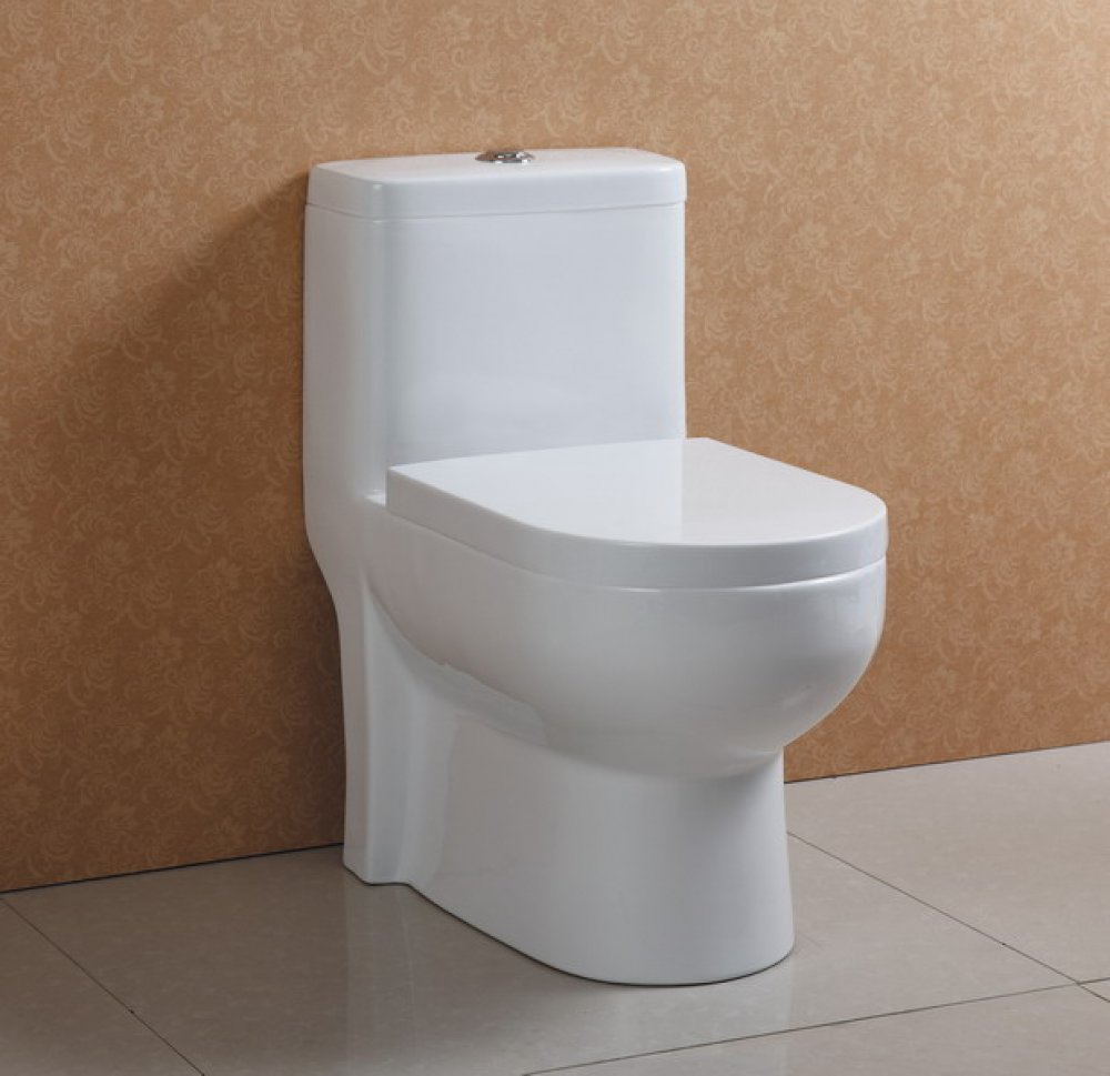 Wholesale Bathroom Twyford Close Coupled Water Closet