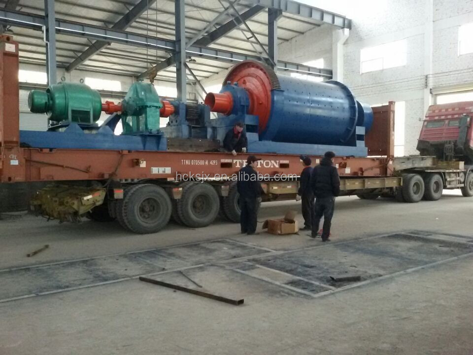 South Africa Hot Sale Gold Ball Mill Machine For Copper