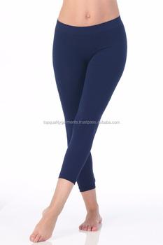 69341987e44606 Blue Leggings Tights Knee Length Maternity Ladies Girls Women Yoga Pants  Print Fitness Workout Cotton Cool