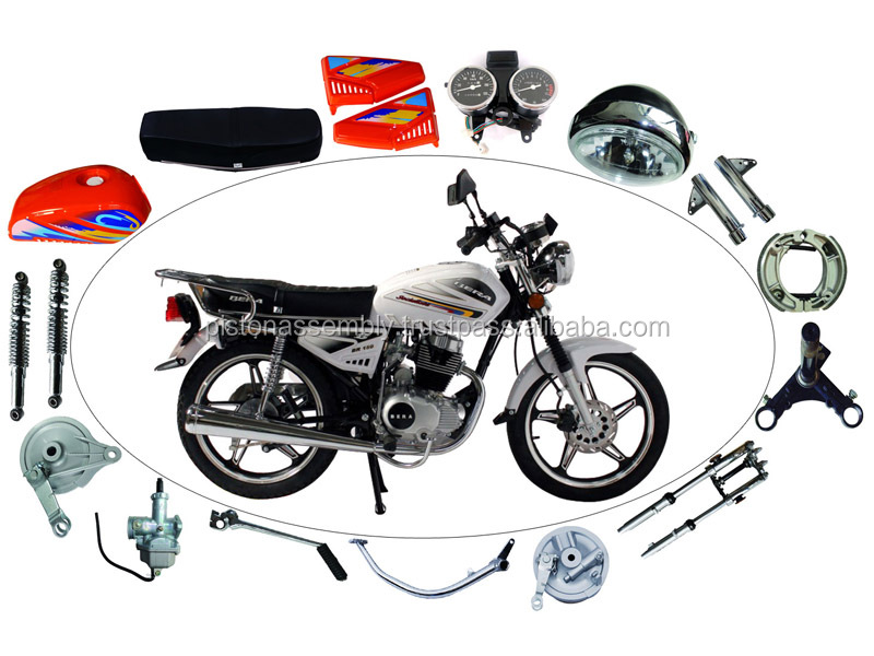 Hero Motorcycle Spare Parts - Buy Hero Motorcycle Spare Parts,Hero ...