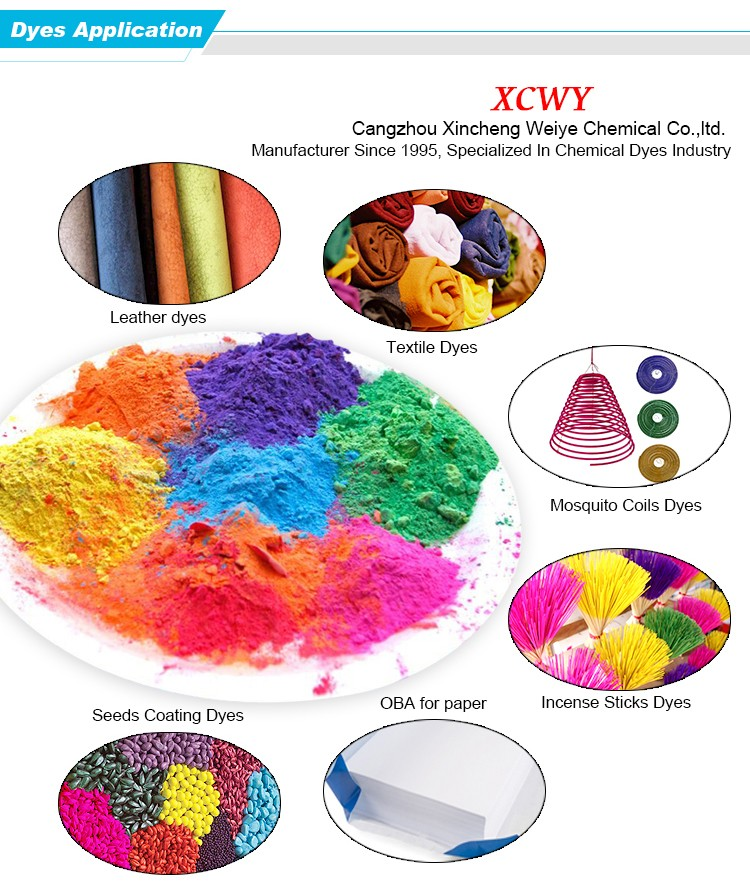 Acid green 25 CAS 4403-90-1 powder dyestuff