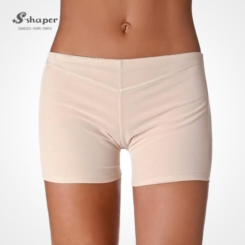 6532007ead5 S-SHAPER 2016 Hot Sale Women`s Fullness Girdle Butt Lifter Boy Shorts  Enhancer Shapewear Panty