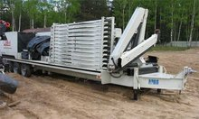 USED ARCH SPAN MACHINES - USA MADE