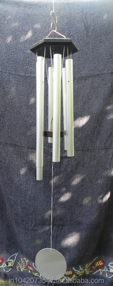 Wholesale 25 mm Dia hand tuned wind chime