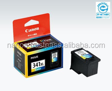 Economical genuine Cannon ink cartridge for higher print quality
