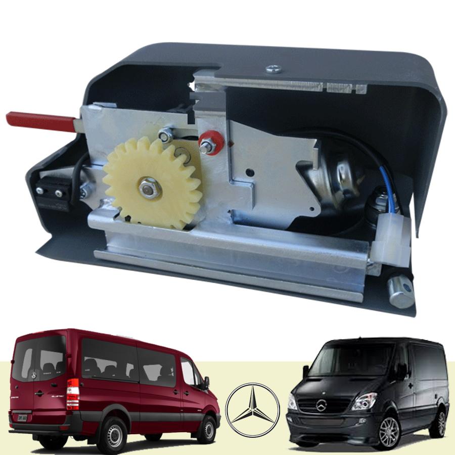 Sprinter Crafter Elektrische Schiebet 252 R Systeme