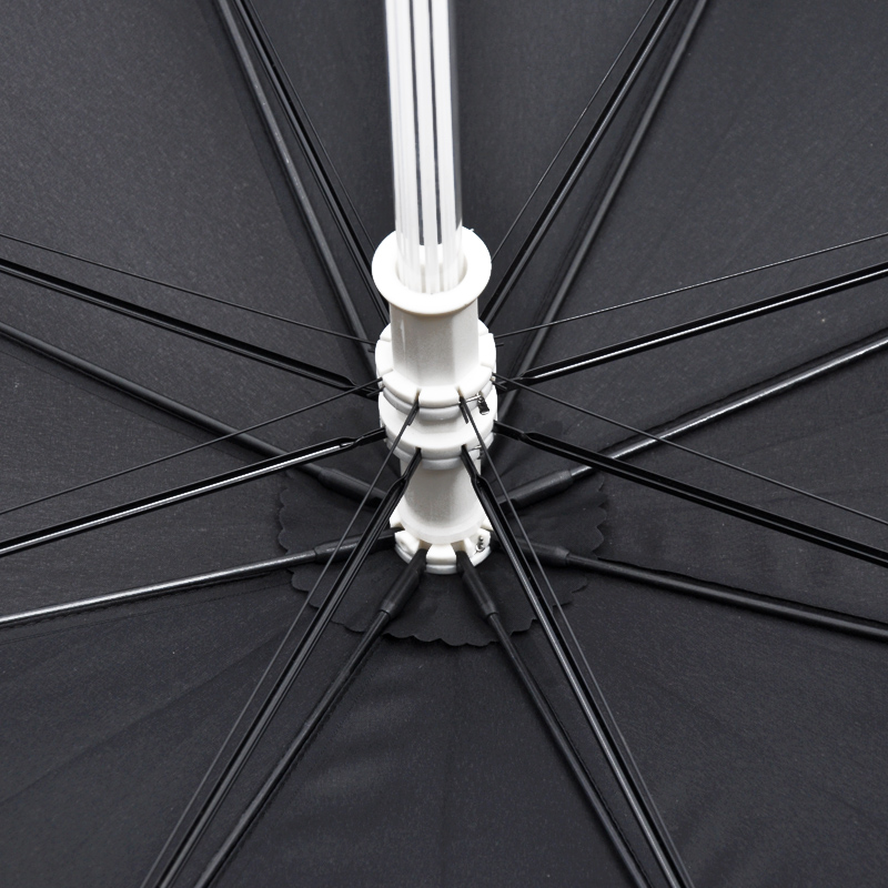 High Quality Creative Handle Led Light Umbrella