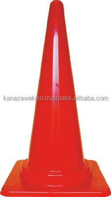 Trusco Safety Cone Tccr