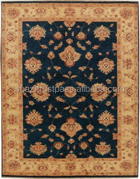 Antique Carpets Factory Price Handmade Silk Carpet Four Seasons India Kashmir
