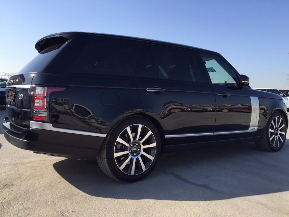range rover vogue 2015 voiture neuve id du produit 50013922360. Black Bedroom Furniture Sets. Home Design Ideas