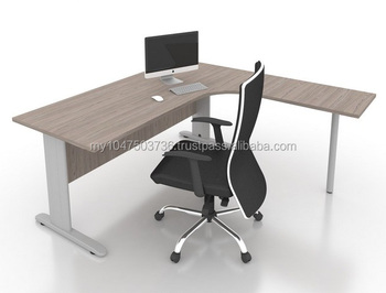 office table round. Brilliant Office SMT1518RMalaysia Office Table 5u0027x5u0027 LShape Cw J Throughout Round
