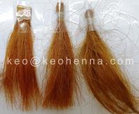 Natural Henna For Men Hair Coloring