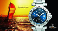 Burett Swiss Sport Watches - Buy Swiss Sports Watches Product on ...