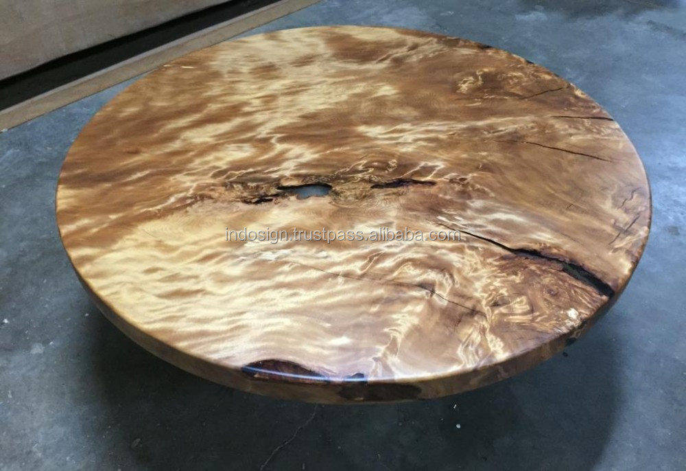 Kauri Wood Dining TablesMost Exclusive Wood In The WorldFully