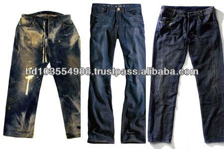 Denim Jeans Pants - Buy Men Latest Design Denim Jeans Pants,Jeans ...