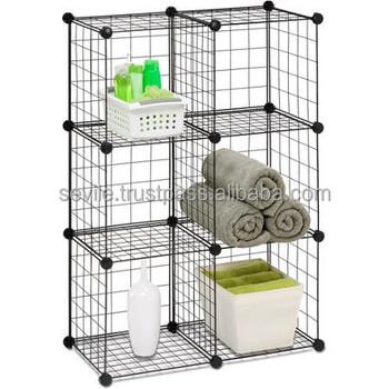 grid storage cube