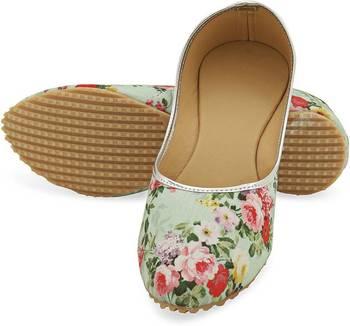 Buy Shoes Casual,Ladies Juti,Indian